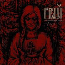 Ashes - CD Audio di Grai