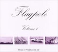 Flagpole 1 - CD Audio