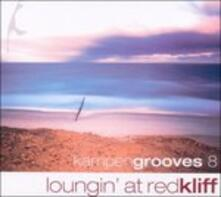 Kampengrooves 8 - CD Audio