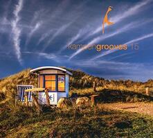 Kampengrooves 15 - CD Audio