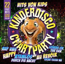 Charts Kids. Kinder - CD Audio
