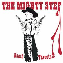 Death Threats - CD Audio di Mighty Stef