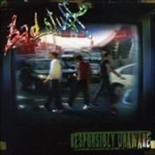 Responsibly Unaware - CD Audio di Bad Stuff