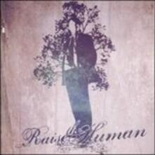 Raise the Human - CD Audio di Raise the Human