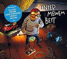 Unter Meinem Bettt - CD Audio