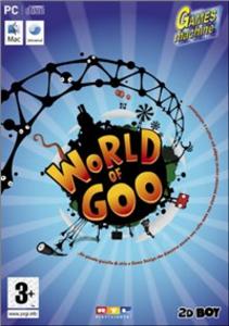 Videogioco World of Goo Personal Computer 0