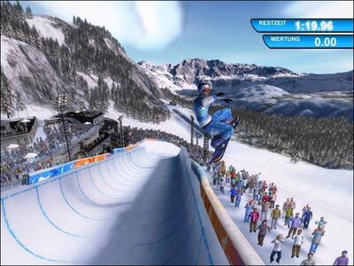 Winter Sports 2009 - 6