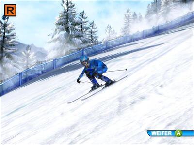 Winter Sports 2009 - 7