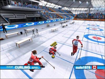 Winter Sports 2009 - 10