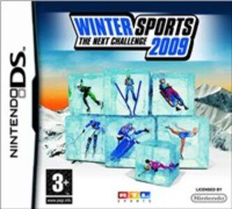 Videogioco Winter Sports 2009 Nintendo DS 0