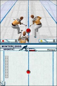 Videogioco Winter Sports 2009 Nintendo DS 2