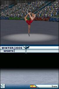 Videogioco Winter Sports 2009 Nintendo DS 3
