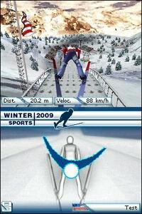 Videogioco Winter Sports 2009 Nintendo DS 6