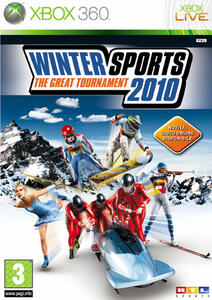 Winter Sports 2010 - 2