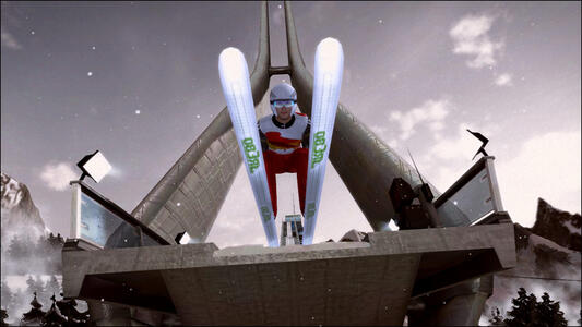 Winter Sports 2010 - 13