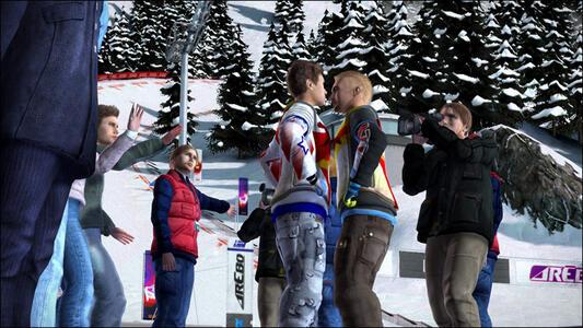 Winter Sports 2010 - 4