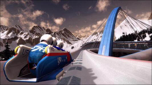 Winter Sports 2010 - 6