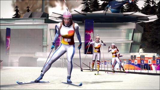 Winter Sports 2010 - 7