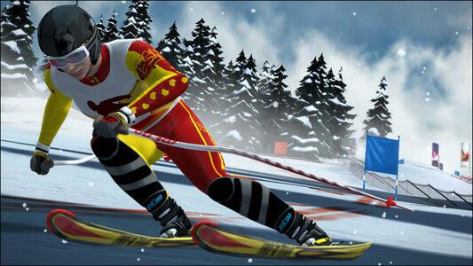 Winter Sports 2010 - 12