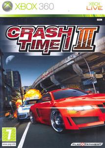 Videogioco Crash Time 3 Xbox 360 0