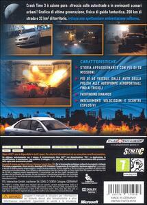 Crash Time 3 - 11