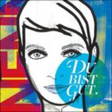 Du Bist Gut (Deluxe) - CD Audio di Nena