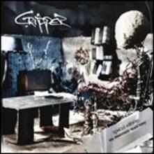 Freak Inside - CD Audio di Cripper