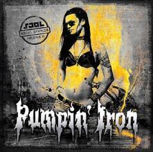 Pumpin' Iron 2 - CD Audio