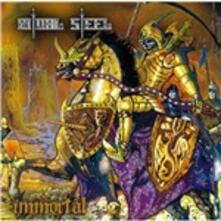 Immortal - CD Audio di Ritual Steel