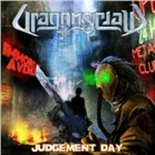 Judgement Day - CD Audio di Dragonsclaw