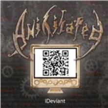 Ideviant - CD Audio di Anihilated