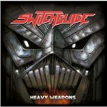Heavy Weapons - CD Audio di Switchblade