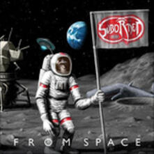 From Space - CD Audio di Suborned