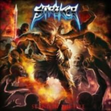 Stand In The Fire - CD Audio di Striker