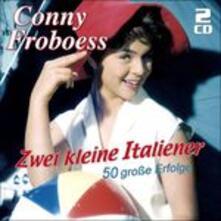 Zwei Kleine Italiener - CD Audio di Conny Froboess