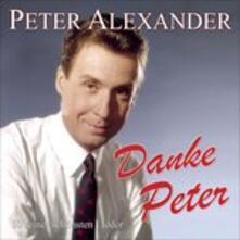 Danke Peter Folge 1 - CD Audio di Peter Alexander