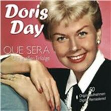 Que Sera - CD Audio di Doris Day