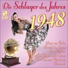Die Schlager des Jahres - CD Audio
