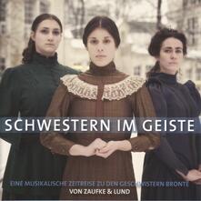 Schwestern Im Geiste (Colonna Sonora) - CD Audio
