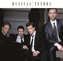 Musical Tenors (Colonna Sonora) - CD Audio