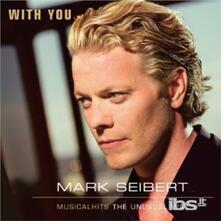 With You-Musicalhits the (Colonna Sonora) - CD Audio
