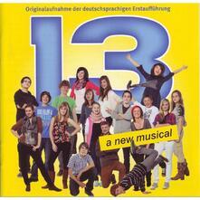 13 (Colonna Sonora) - CD Audio