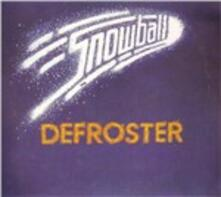 Defroster - CD Audio di Snowball