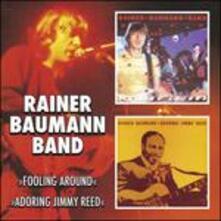 Fooling Around - Adoring - CD Audio di Rainer Baumann