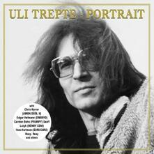 Portrait - CD Audio di Uli Trepte