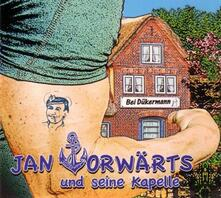 Bei Dukermann - CD Audio di Jan Vorwarts
