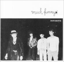 Much Funny - CD Audio di Rotzkotz