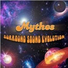 Surround Sound Evolution - CD Audio di Mythos
