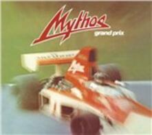 Grand Prix - CD Audio di Mythos