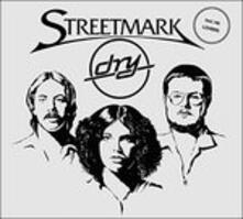 Dry - CD Audio di Streetmark
